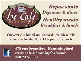 le cafe 2016